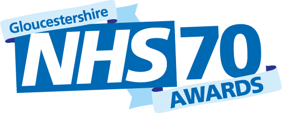 Gloucestershire NHS 70 Awards